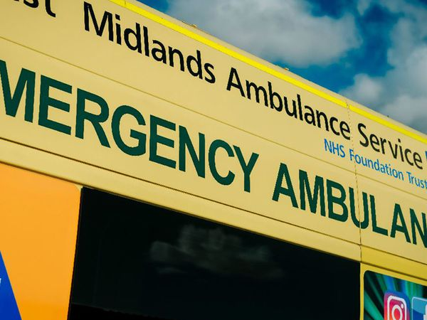 The impact of delays on the ambulance service was described as 'catastrophic'