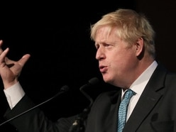 Johnson suggests he knows more about car making than JLR boss