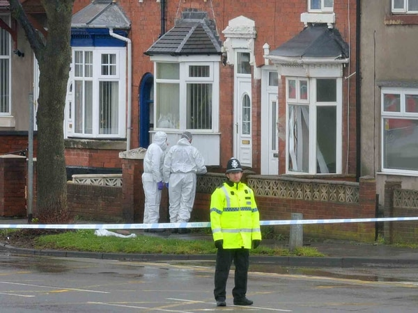Further arrests made as police murder probe continues in Brierley Hill