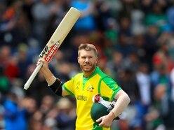 Warner leads Australia to win over Bangladesh