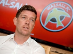 Chris Marsh: Numbers a concern for pre-season at Walsall
