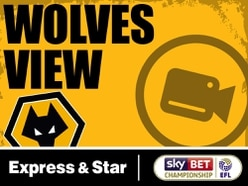 Wolves view: Nuno's side ready for Cardiff clash