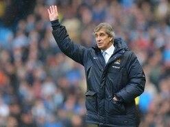 New West Ham boss Manuel Pellegrini targets 'four or five' signings