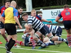 Stourbridge continue to soar but Old Halesonians remain winless