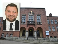 Labour back new leader to take the helm at Dudley Council