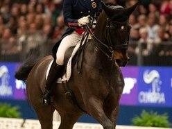 Charlotte Dujardin 'truly devastated' after European Championships elimination