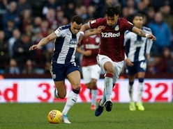 Aston Villa 0 West Brom 2 - Match highlights
