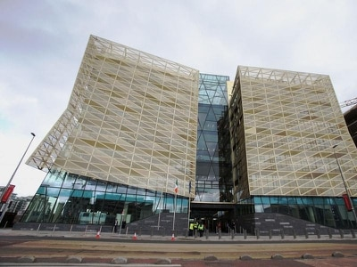 Central Bank has 'no appetite' for firms setting up in Ireland as last resort