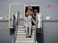 Charles and Camilla rack up most expensive royal tour of year
