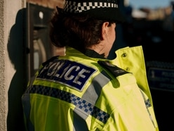 Warning after vandalism at vacant premises in Stafford
