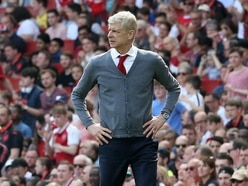 Wenger: Arsenal exit announcement came at the right time