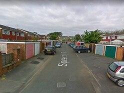 Masked gang in armed Rugeley burglary