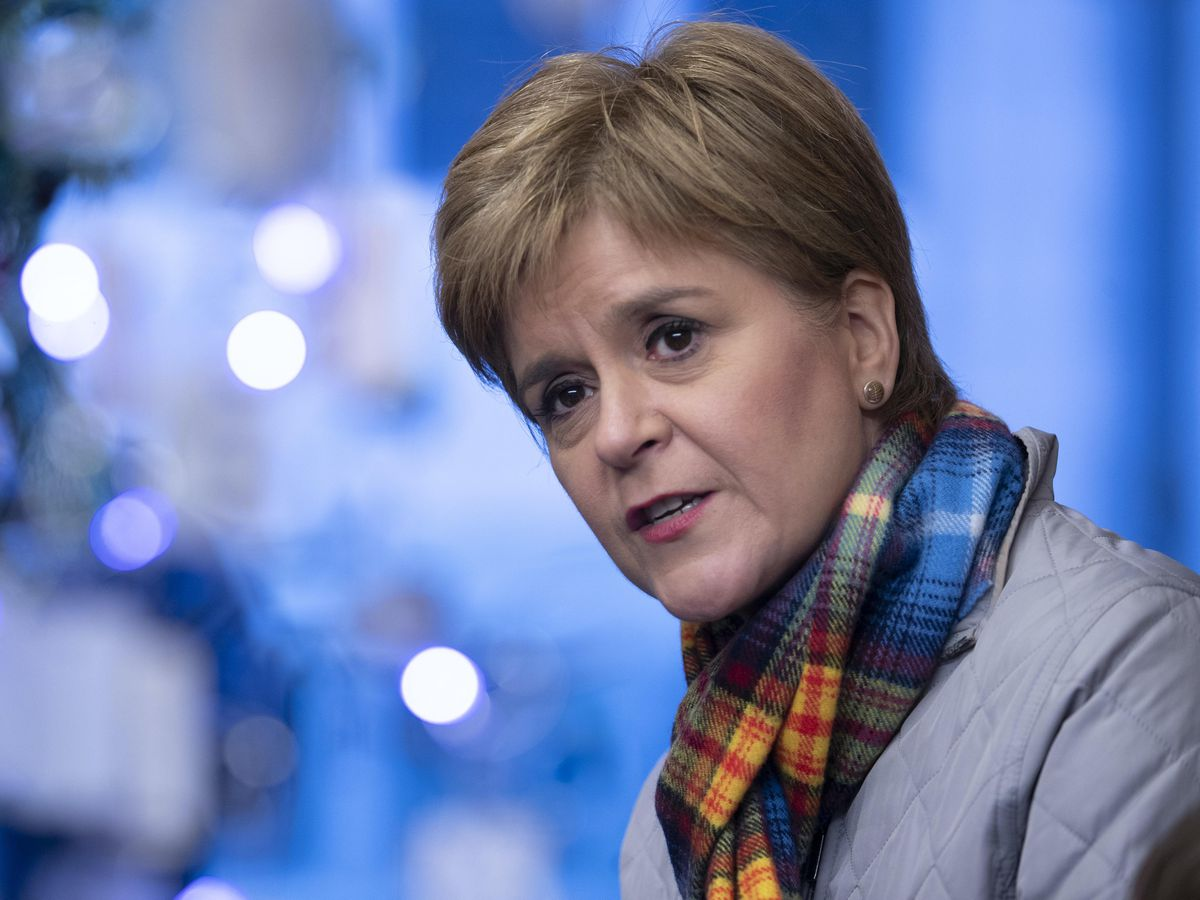 Level 4 to be imposed in 11 Scottish council areas