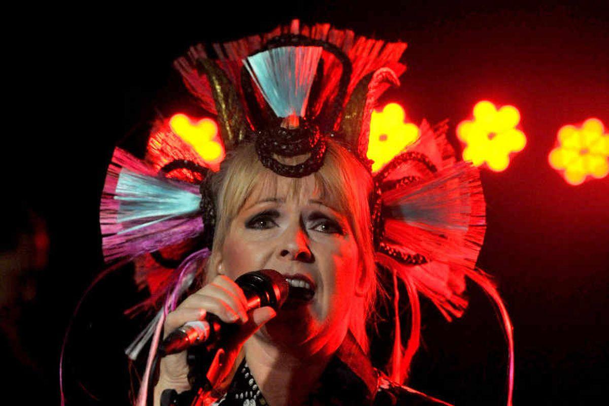 Review: Toyah Willcox, The Ballroom, Birmingham