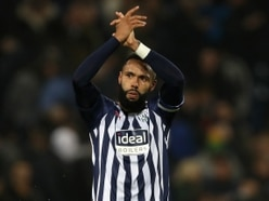 West Brom boss Slaven Bilic hails Kyle Bartley's form