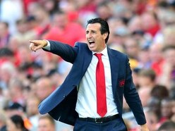 Emery sees signs of progress despite defeat to Liverpool