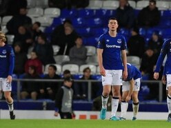 Everton continue to slide as five-star Atalanta serve up Europa League hammering