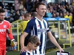 Tony Pulis: Manchester City need to offer 'enormous' money for West Brom captain Jonny Evans