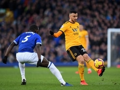 Romain Saiss targeting European stage with Wolves