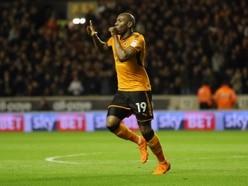Benik Afobe dreams of Premier League with Wolves
