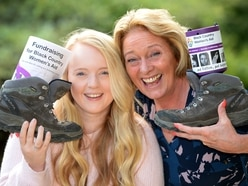 Halesowen mountain climber reaching new heights for charity
