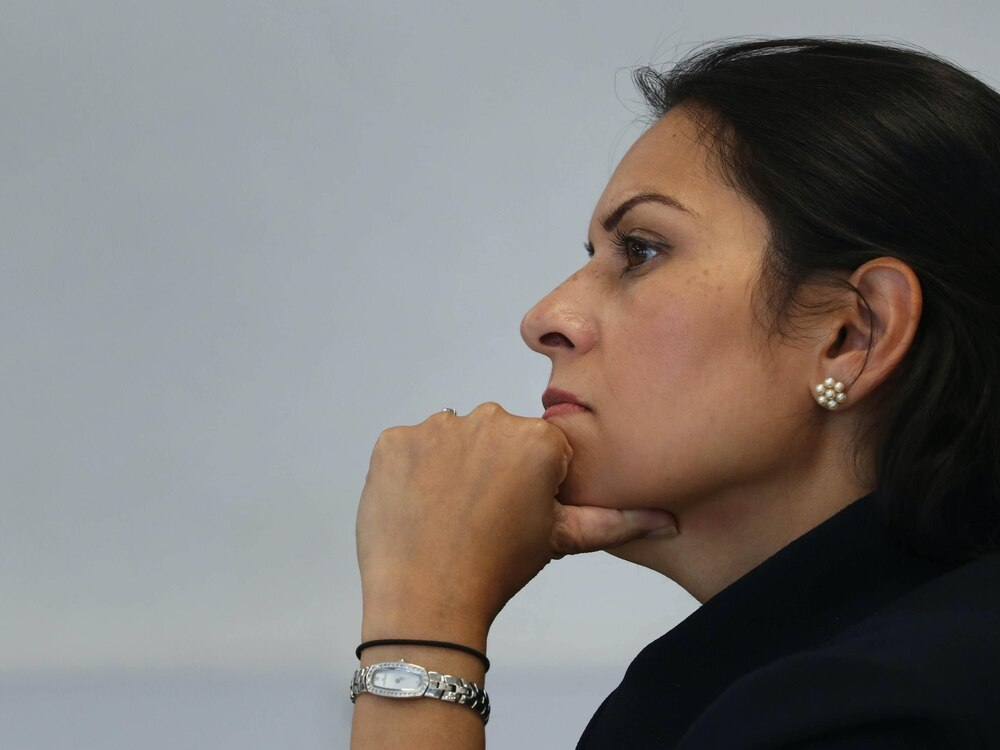 Priti Patel says lockdown lessons will be learned to ...