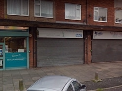 Empty shop in Great Barr to be turned into takeaway