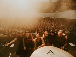 Funeral For A Friend to play first three albums live in Birmingham