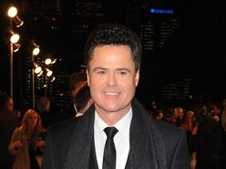 Donny Osmond shares story about woman who went into labour during a musical