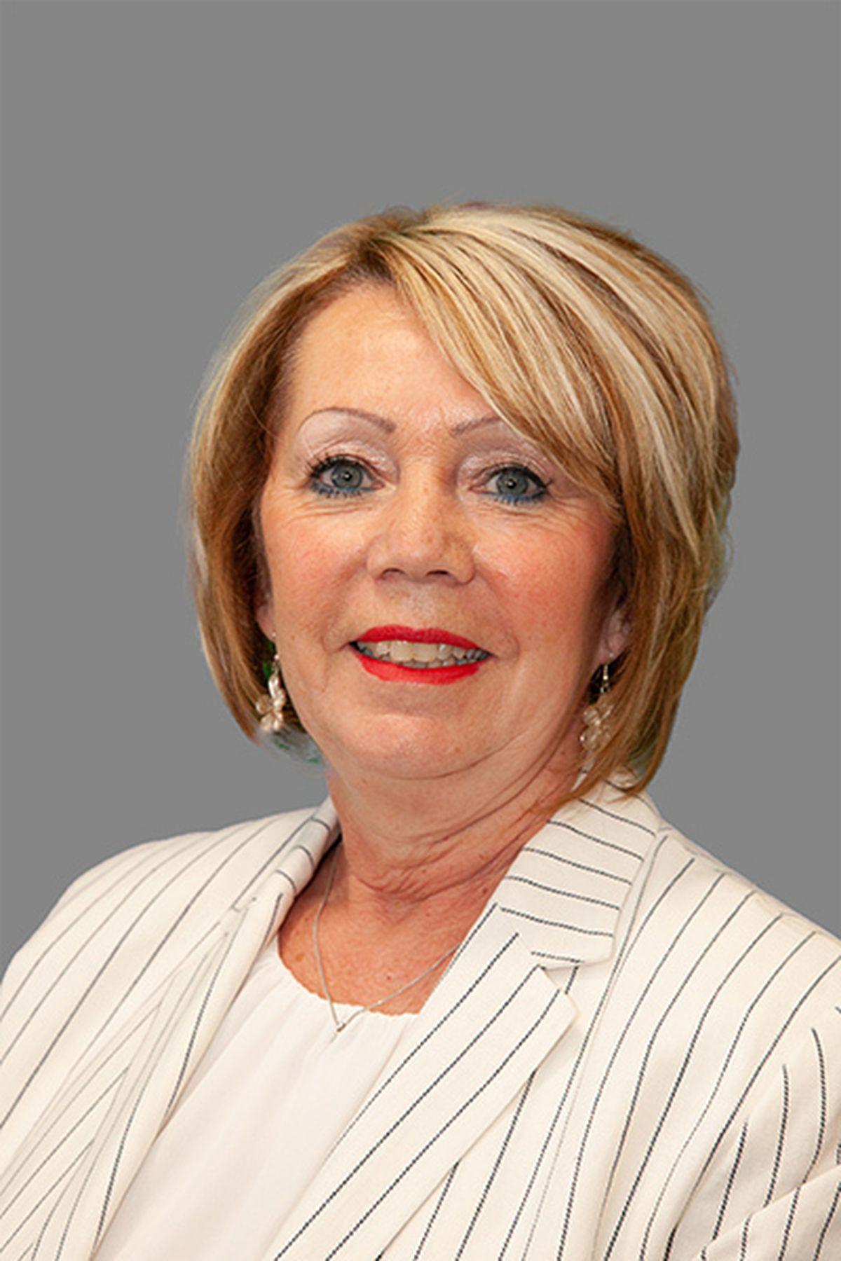 Councillor Elaine Costigan