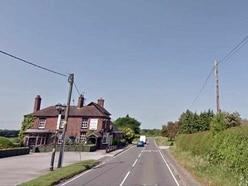 Wolverhampton woman, 26, killed in crash is named