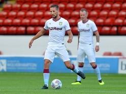 Conor Hourihane hunting for more Aston Villa goals