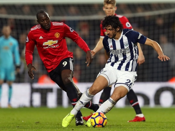 West Brom complete £4.5m permanent signing of Ahmed Hegazi