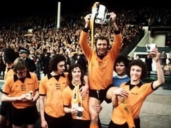 Classic match report – Wolves 2 Manchester City 1, 1974