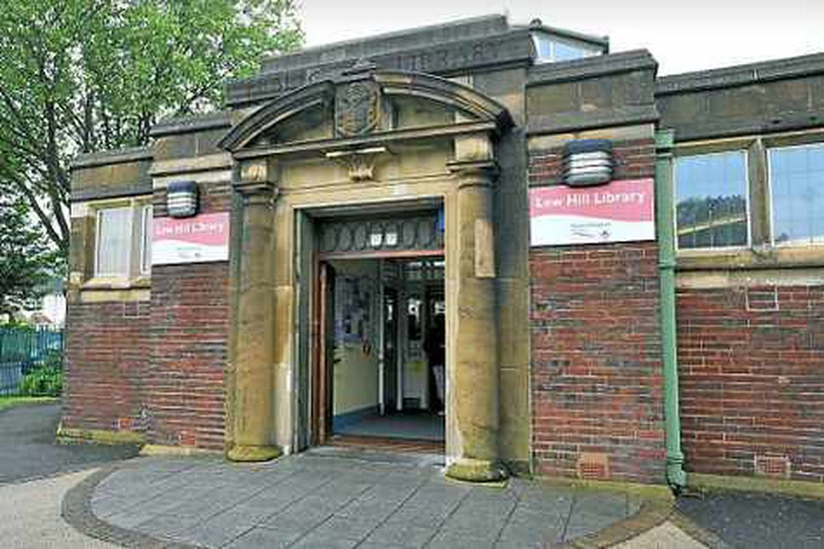 Work to start soon on new Wolverhampton library hubs