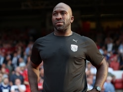 Darren Moore still wants 'two or three' more signings at West Brom