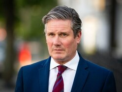 Social care needs 'huge amount of work', says Starmer