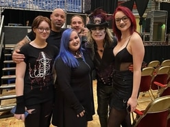 Staffordshire student to hit the stage with Circus of Horrors at Gatehouse Theatre