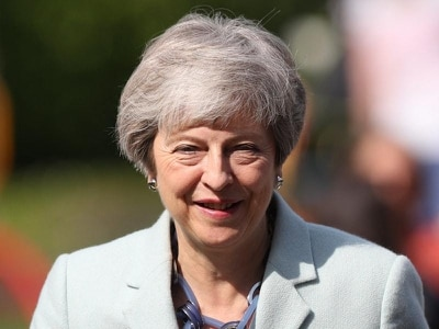 Live updates as Theresa May expected to confirm departure date