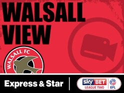 Walsall sign Nathan Sheron: Liam Keen and Luke Hatfield discuss new arrival - VIDEO