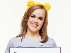 Ellie Simmonds backs Children in Need campaign