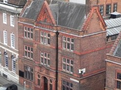 Former Peaky Blinders prison holding open day