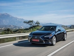 First Drive: The Lexus ES offers a refined and luxurious executive experience