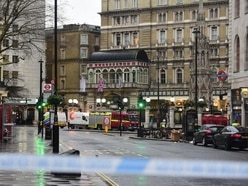 Two stations shut and hundreds evacuated after central London gas leak