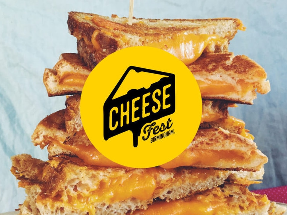 Cheese Fest: Food fest heading to Birmingham hit with complaints during tour