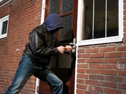 Hot weather sparks increase in burglaries in Wolverhampton