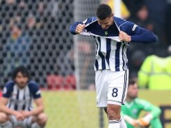 Watford 1 West Brom 0 - Report and pictures