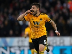 Wolves 3 Arsenal 1 – Report and pictures