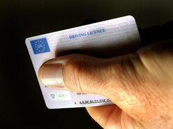 UK driving licences 'may no longer be valid' in the EU following a no-deal Brexit
