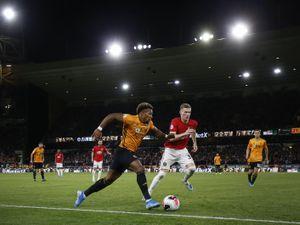 Traore impressed against United (© AMA / James Baylis)